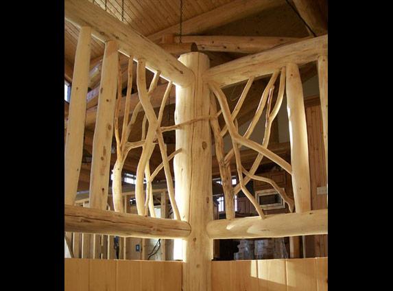 Woodlot Woodworks L L C Fine Adirondack Woodwork
