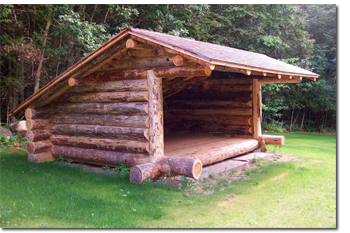 Adirondack log cabin plans joy studio design gallery for Adirondack lake house plans